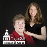 Capital Relocation Group
