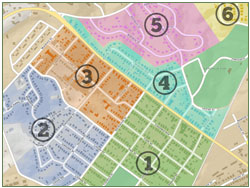 Earlewood Safety Zones