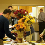 2007 Thanksgiving Dinner