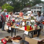 2009 Flea Market