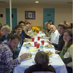 2010 Thanksgiving Dinner
