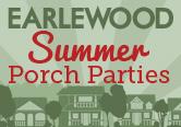 Summer Porch Parties