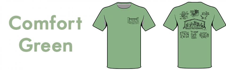 GreenShirtSlider